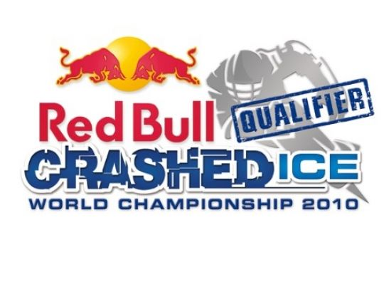 Red Bull Crashed Ice National Qualifier