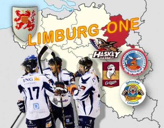 Limburg One komt eraan!
