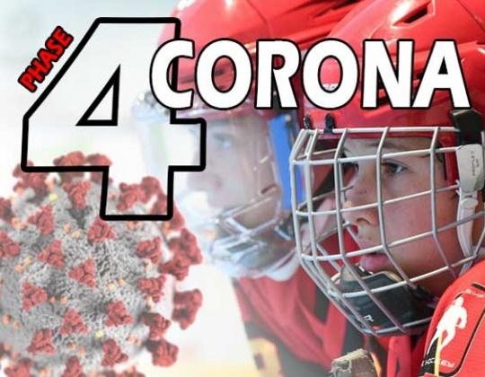 Wat betekent de verdere versoepeling van de Corona maatregelen voor ons ?