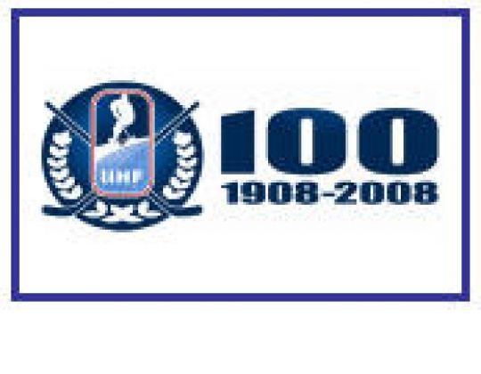 IIHF 100 JAAR JONG