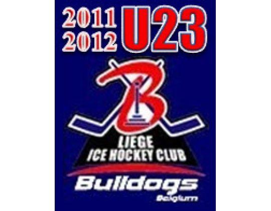 Bulldogs Luik kampioen van België bij de U23