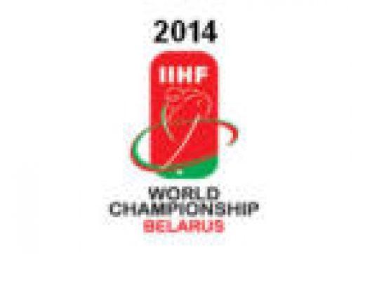 WK 2014 TOEGEWEZEN AAN BELARUS