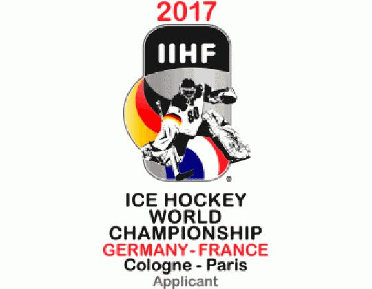 2017 World championships in Cologne and Paris