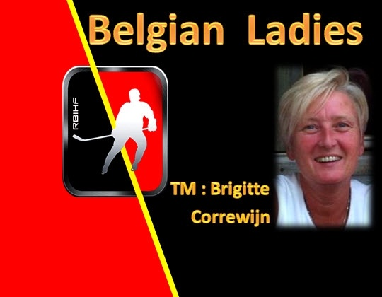 Nieuwe teammanager Nationaal Dames team