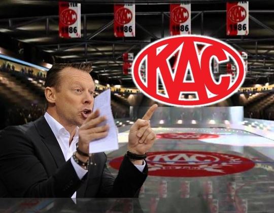 Mike Pellegrims, Hoofdcoach bij KAC !