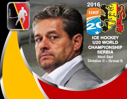 NT U20 to Novi Sad!