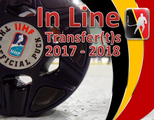 In Line: Goedgekeurde National Transfers