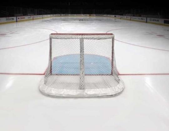 IJshockey wacht op heropstart...