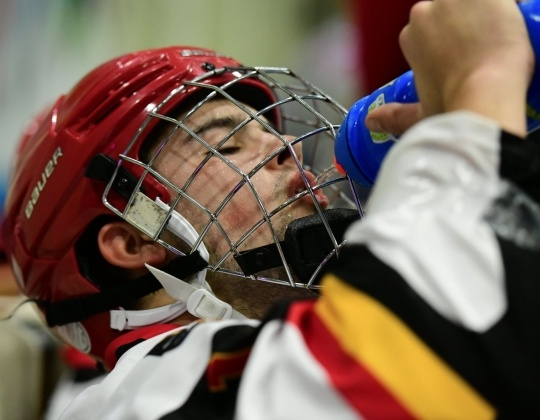 SUMMER LEAGUE Hockey (all ages)