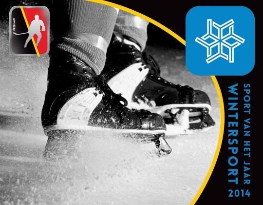 Wintersport van het jaar