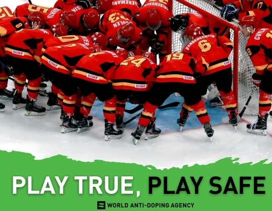 9 april: Play True Day