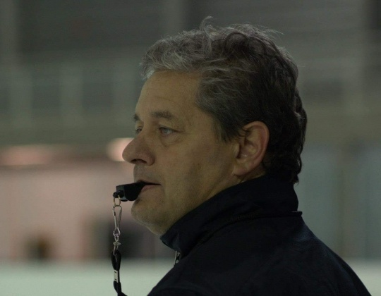 Nieuwe Coach Nationaal U20 Team