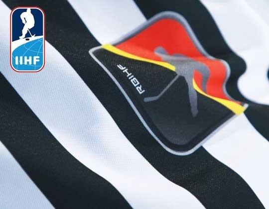 Belgische scheidrechters op IIHF tornooien 2015-2016