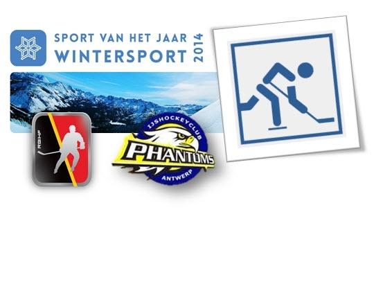 Wintersport Circus - Ijsbaan Ruggeveld