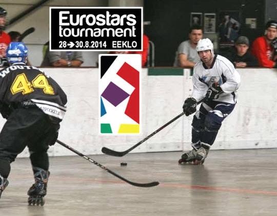 5e Editie Internationaal toernooi Eurostars te Eeklo