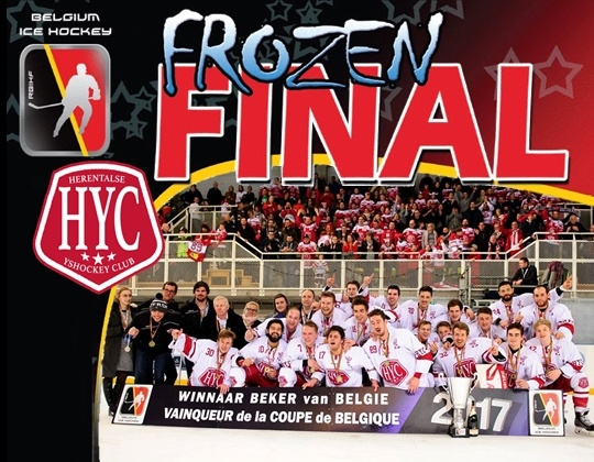 And the winner is... HYC !