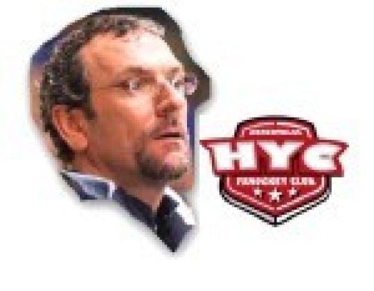 ANDY TEN BULT NIEUWE TRAINER-COACH VAN HYC HERENTALS