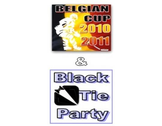 Start kaartverkoop Bekerfinale & Black Tie Party