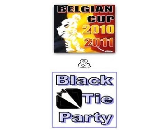 Start kaartverkoop Bekerfinale & Black Tie Party