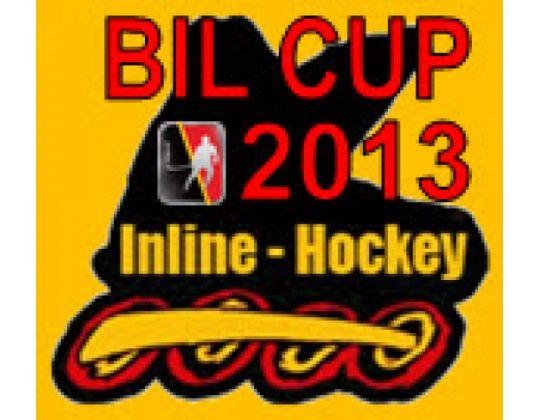 Final In-Line Hockey Belgian Cup