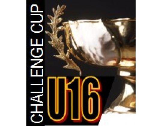 U16 Challenge Cup: 14 april 2012, ijsbaan Ruggeveld Deurne: de beker voor HYC Herentals !
