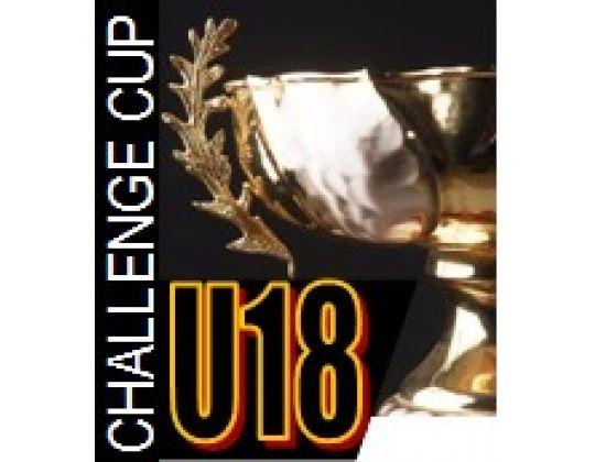 U18 Challenge Cup (7 april 2012): HYC wint de Challenge Cup 2012