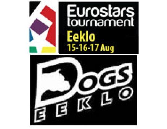 Eurostars tornooi in Eeklo 2013