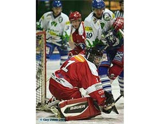 Belgisch  ijshockey in beeld