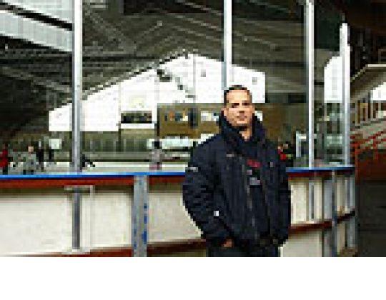 Ijsbaan Leuven investeert in ijshockey club IHCL.