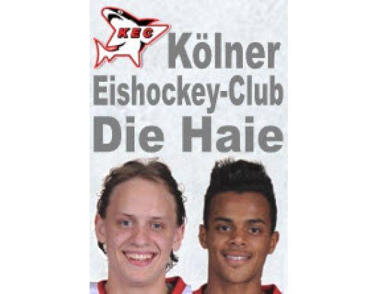 Twee Belgische ijshockeyspelers behalen Duitse kampioenstitel bij de U18