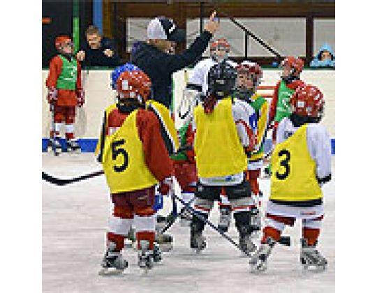 Learn to Play, een ijshockey dag om niet te vergeten