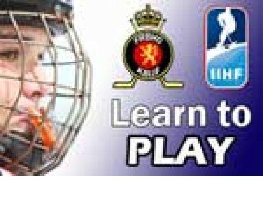 Coach opleiding : Learn to play en Level 1 op 10 en 11 september in Eeklo