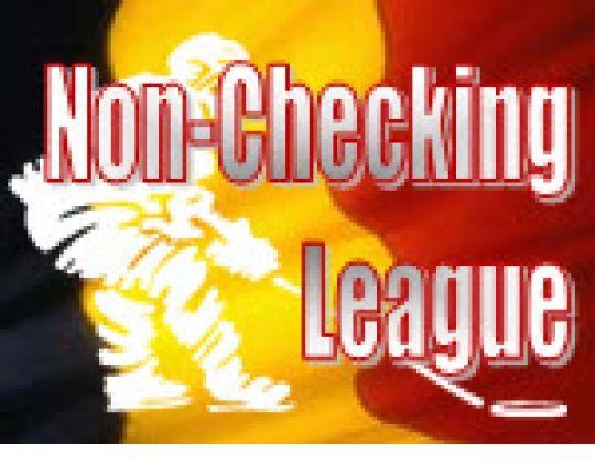Oprichting van een nieuwe Recreanten Liga: NCL (Non-Checking League)