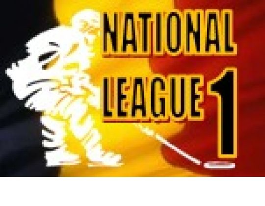 National League 1 (25 – 27 februari 2011)