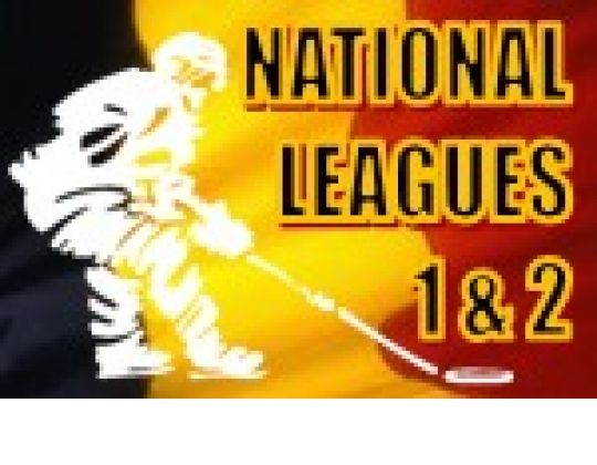 National League 1 & 2 (26-30 janvier 2011)