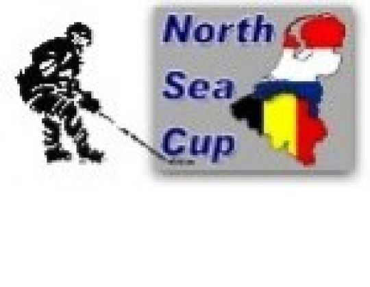 Eredivisie, North Sea Cup (13-16 januari 2012)