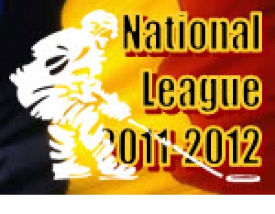 National League, kalender (07-09 oktober 2011)
