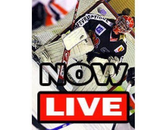 Volg voortaan alle wedstrijden LIVE via de website