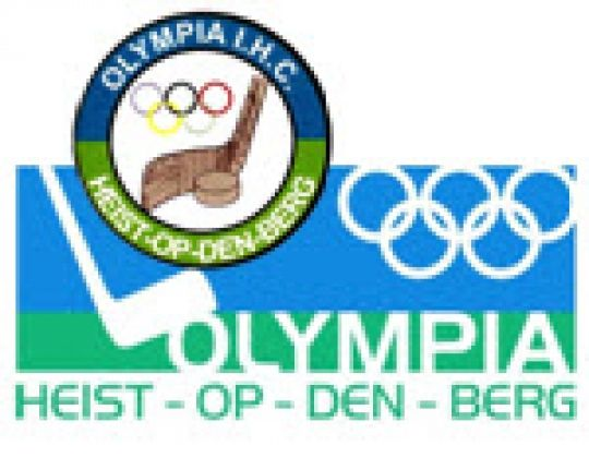 Heist-o/d-Berg, vrijdag 21.9, gratis inkom voor Olympia IHC - Smoke Eaters Geleen II