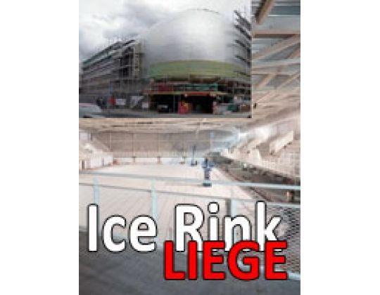 Het ijs keert terug naar Luik