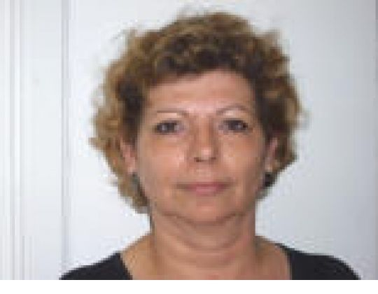 Saskia Goetgeluck, de nieuwe bondssecretaresse