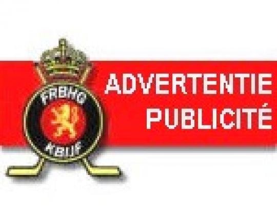 Publicitaire mogelijkheden op onze website RBIHF.be - KBIJF.be