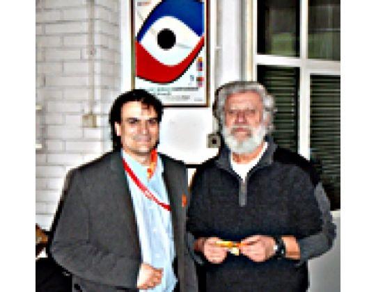 SG KBIJF ontmoet SG Servië in Belgrado