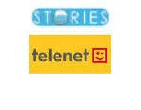 IJSHOCKEY OP 'STORIES' (te bekijken via Telenet Digitaal)