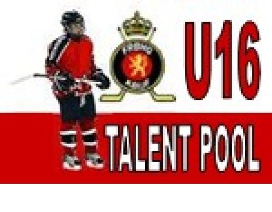 Talentpool weekeinde 3-4 september in Tongerlo.