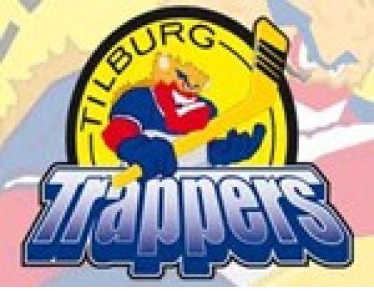 TILBURG TRAPPERS WINT NEDERLANDSE BEKER