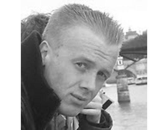 Steven VanThillo overleden.