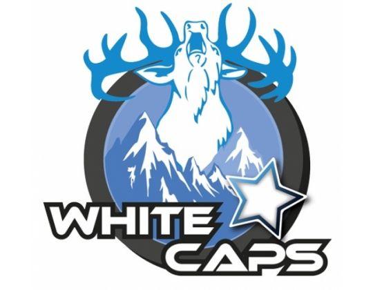 ZES NIEUWE IMPORTS VOOR WHITE CAPS TURNHOUT