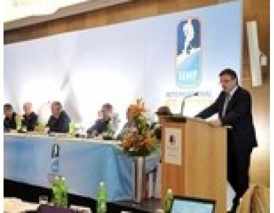 Nieuwtjes van het Annual Congress in Bratislava