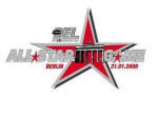 DEL All-Star Game, 31 januari 2009 – Berlijn: Mike Pellegrims (deel II)